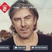 DJ Ruud de Wild