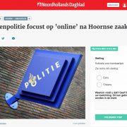 zedenpolitie online