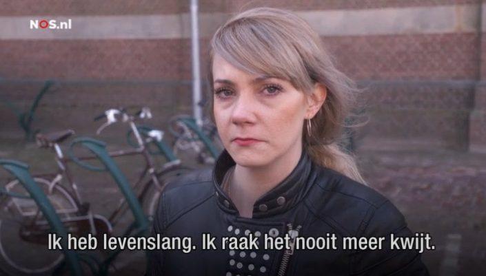 Sylvia Veld levenslang Hoornse zedenzaak